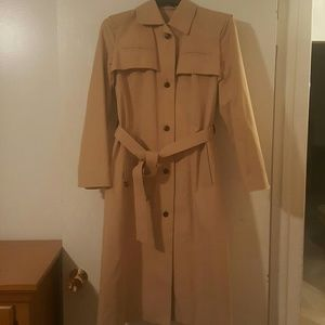 Etienne Aigner Jackets & Blazers - Gourgous All Weather Trench Coat