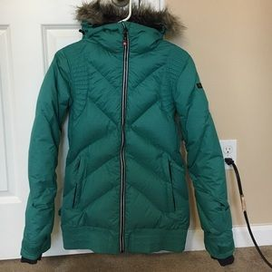 Burton Jackets & Blazers - Women's Snowboarding Insulated Jacket