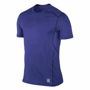 Nike Other - Nike Men's Training Pro Combat Hypercool Shirt