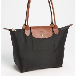 Longchamp Handbags - Longchamp small le pliage' tote