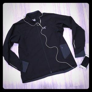 Arc'teryx Jackets & Blazers - Arc'Teryx Base Layer Ski or Running Jacket