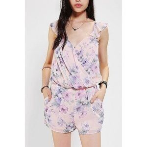 Lucca Couture Other - Lucca Couture Romper