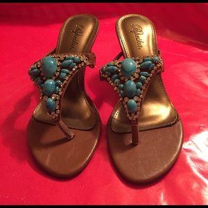 Paprika Shoes - Women's Designer Shoes