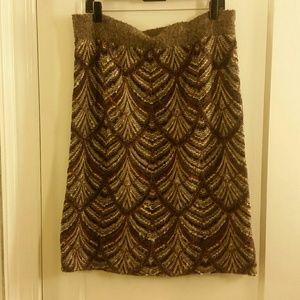 Dresses & Skirts - Midi Skirt