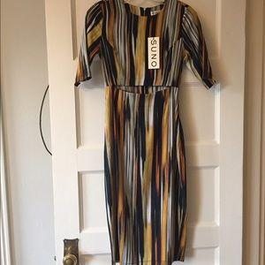 SUNO Dresses & Skirts - NWT Suno dress Size 2