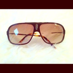 Carrera Accessories - Carrera Vintage Tortoise Sunglasses