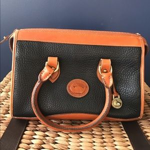 Vintage Dooney & Bourke Handbag