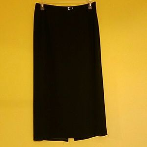 Dresses & Skirts - ❤ SALE Judith Hart  14 like new green skirt