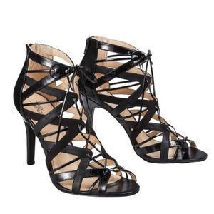 Prabal Gurung for Target Shoes - PRABAL GURUNG x Target Lace Up Heels