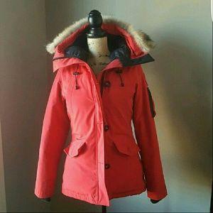 Canada Goose Jackets & Blazers - Canada Goose Montebello coat!