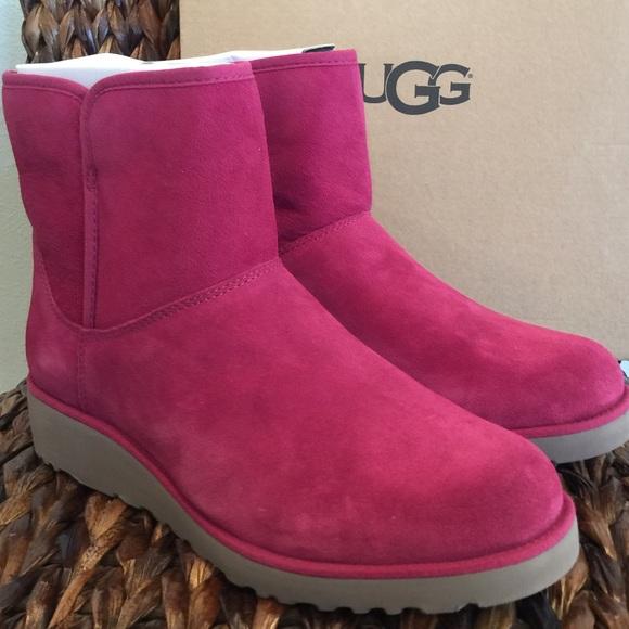 7c81597e0c6 SALE ❤️ UGG Kristin Short Boots