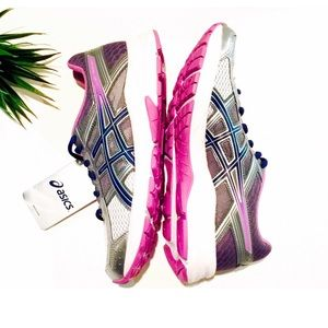 adidas Shoes - FINAL new ASIC Gel Contend 4 sneakers