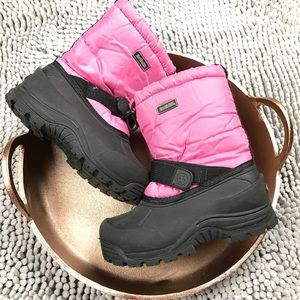 Northside Other - Winter kids snow boots warm fleece insulation