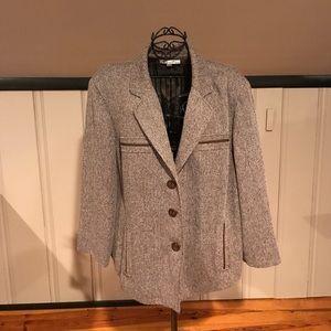 Dress Barn Jackets & Blazers - Beautiful Name Brand Suit Jacket