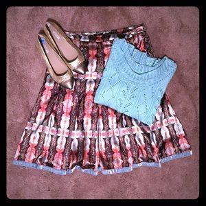 Etcetera Dresses & Skirts - 💝Unique skirt💝