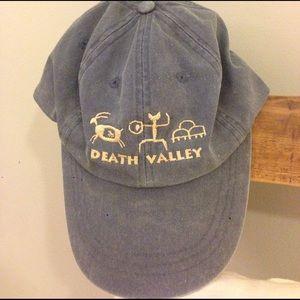 KC Caps Other - Death Valley Baseball Cap