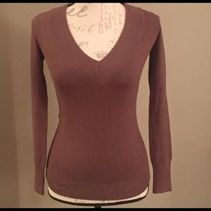 Express V-neck Sweater (3 different colors)