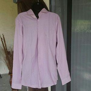 Express Other - SALE...Express Men's Shirt Casual Button Long