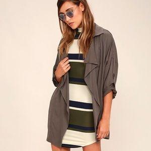 JOA Dresses & Skirts - Bodycon dress