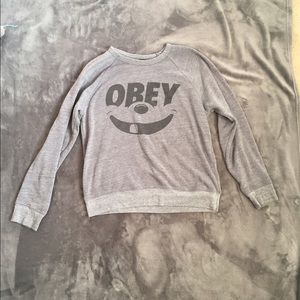 Obey Sweaters - Obey Sweater