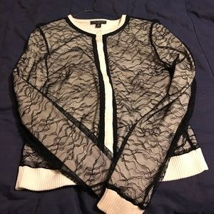 Behnaz Sarafpour Sweaters - Like new Behnaz Sarafphor for Target cardigan