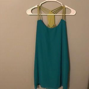 Boutique summer dress size S