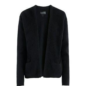 Zadig & Voltaire Sweaters - Zadig & Voltaire Black Birdie deluxe cardigan
