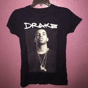 Drakes Tops - Drake Concert Tee