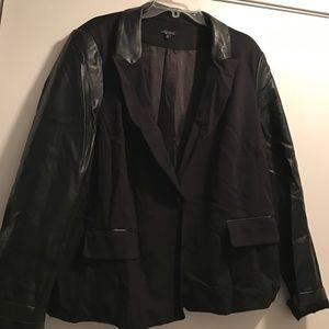 City Chic Jackets & Blazers - City Chic Blazer