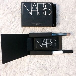 NARS Other - NARS And Than God Created The Woman pallet