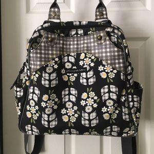 Petunia Pickle Bottom Handbags - Petunia Pickle Bottom - DISNEY Sashey Satchel