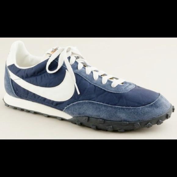 size 40 9d6df d4a4f Nike x JCrew Waffle Racer size 5.5 (unisex). M 5896c4ab5a49d0ad810685c2