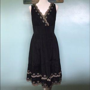 NWT Ann Taylor Formal Dress - 8
