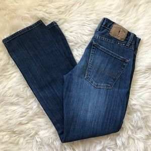 Lucky Brand Other - Lucky Brand Mens 221 Straight Leg 28 X 30 Jeans