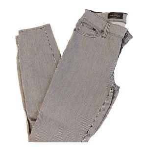 J. Crew Denim - J. crew Toothpick denim jeans