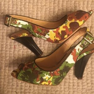 Anthropologie Shoes - ✨new✨Anthropologie BETTYE MULLER