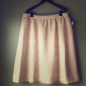Halogen Dresses & Skirts - Plus Size Halogen Skirt