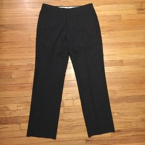 Incotex Other - Incotex men's gray wool dress pants - sz 36x32