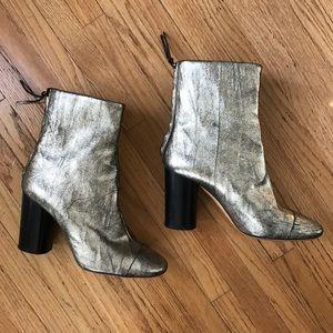 Isabel Marant Shoes - Isabel Marant Grover Boots size 38