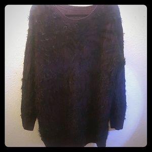 Dorothy Perkins Sweaters - Plum Baroque Jumper