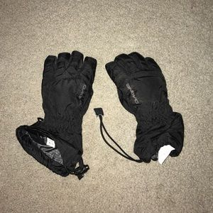 Dakine Other - K/S Dakine tracker jr gloves