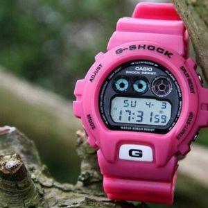 Casio Accessories - New Casio G Shock Water Resistant Watch