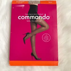 Commando Accessories - 🆕Commando better than nothing leg wear🆕