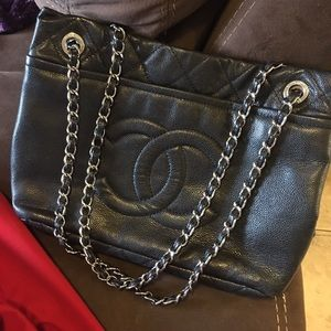 a604c415cc6c CHANEL Bags - Chanel grand shopper tote