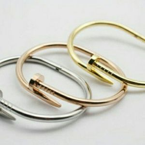 Jewelry - Rose Gold & Gold color Bracelet's. 2 for 1