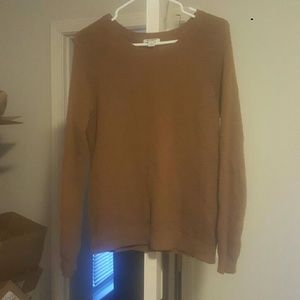 Old Navy Brown sweater size large