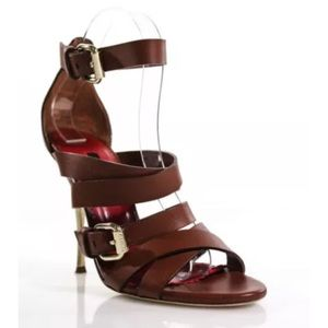 Carolina Herrera Shoes - Carolina Herrera Sandal