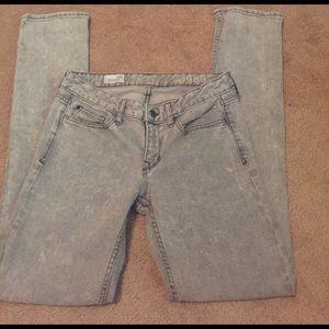 GAP Always Skinny jeans!