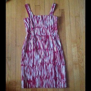 MaxMara Strappy Dress