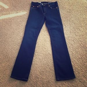 GAP Denim - GAP NWOT Perfect Boot Jeans
